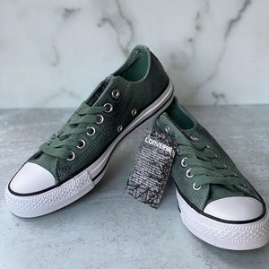 Converse Chuck Taylor All Star Wash OX Trainers